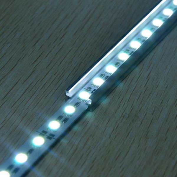 led frei gmbh led leiste 500mm warmweiss kaltweiss. Black Bedroom Furniture Sets. Home Design Ideas