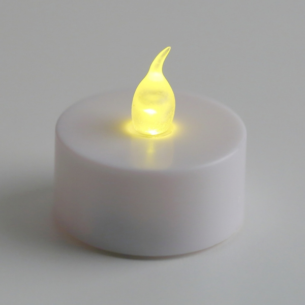 teelichter led good led timer teelichter gelblich flackernd inklusive batterien with teelichter. Black Bedroom Furniture Sets. Home Design Ideas