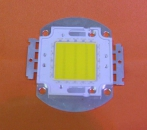 30W High Power LED Chip warmweiss / kaltweiss