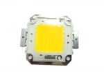 50W High Power LED Chip warmweiss / kaltweiss