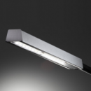 'LED Strassenleuchte Eco StreetLine Slim Twin 5''000 Lumen'