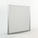 'LED Eco Panel 595x595 Silber 40W Neutralweiss 3''800lm IP20'