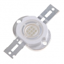 10W LED Pflanzenchip 470nm