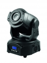 60W LED Moving Head Spot Eurolite