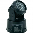 54W LED Moving Head Wash Eurolite