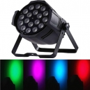 LED PAR 64 Strahler RGB 4in1 Eurolite