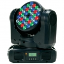 108W LED Moving Head Beam