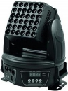 108W LED Moving Head Wash RGB
