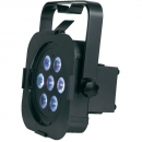 LED Strahler Spot multicolor