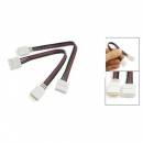 RGB LED Strips 4 Pin Male Kabel 10mm