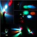 LED Fingerlicht Set